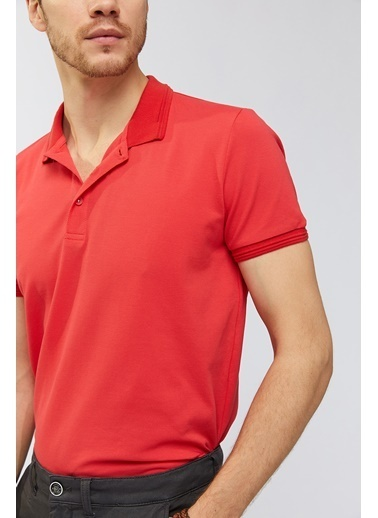 Avva Tişört Pembe